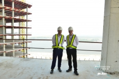 Ronald Chagoury Business Insider Azuri Construction Site 2