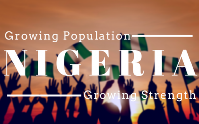 Nigeria: Growing Population, Growing Strength