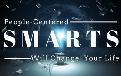 People-Centered Smarts: How Living in a Smart City Will Change Your Life