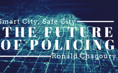 Smart City, Safe City: The Future of Policing
