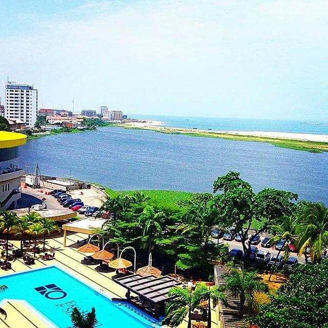 Eko Hotel Picture Kuramo View Dec 12 2018 – Ronald Chagoury Jr